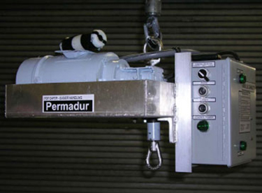 Permadur engineered model