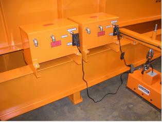 permadur large plate handling series 816-2