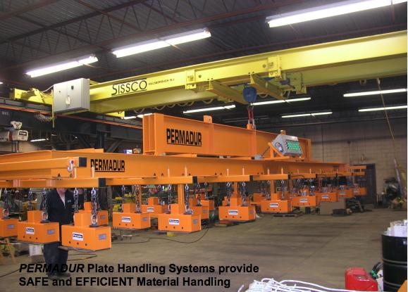 permadur large plate handling series 824