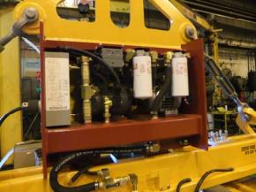 permadur large plate vacuum lifting system series 515-2