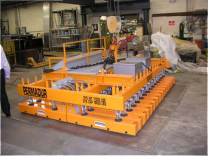 permadur multiple part handling magnet system series 1530-2