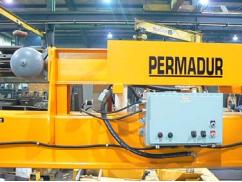 permadur vacuum lifting system series 612 closeup